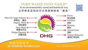 DHG Green Biotech